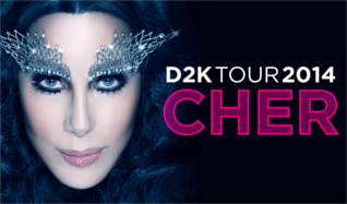 Cher tickets at STAPLES Center in Los Angeles