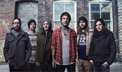 Chiodos tickets at Trocadero Theatre in Philadelphia