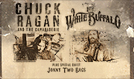 Chuck Ragan & the Camaraderie and The White Buffalo tickets at Fonda Theatre in Los Angeles
