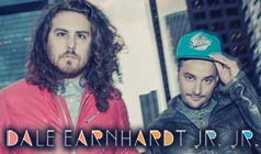 Dale Earnhardt Jr. Jr. tickets at Royal Oak Music Theatre in Royal Oak