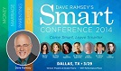 Dave Ramsey's Smart Conference 2014 tickets at Verizon Theatre at Grand Prairie in Grand Prairie