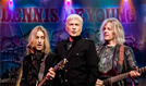 Dennis DeYoung and the Music of Styx tickets at El Rey Theatre in Los Angeles