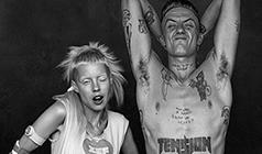 Die Antwoord tickets at Paramount Theatre in Seattle
