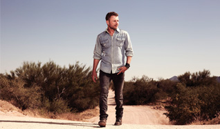 Dierks Bentley tickets at Highline Ballroom, New York City