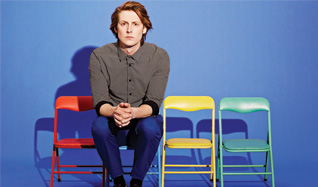 Eric Hutchinson tickets at MYTH in St. Paul