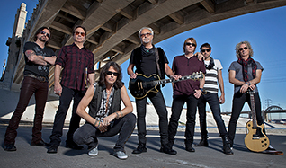 Foreigner tickets at The Mountain Winery in Saratoga