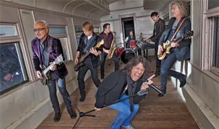 Foreigner tickets at King County's Marymoor Park in Redmond
