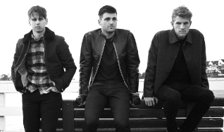 Foster The People tickets at Fox Theater Pomona in Pomona
