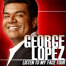 George Lopez tickets at Arvest Bank Theatre at The Midland in Kansas City