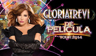 Gloria Trevi tickets at Nokia Theatre L.A. LIVE in Los Angeles