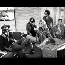Grace Potter and the Nocturnals tickets at Red Rocks Amphitheatre in Morrison