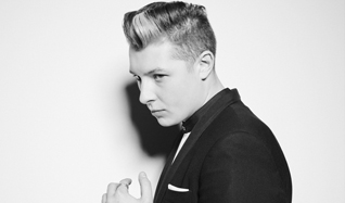 John Newman tickets at O2 Apollo Manchester in Manchester