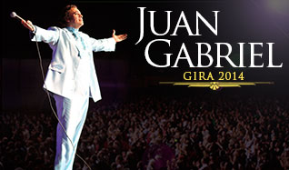 Juan Gabriel tickets at Pepsi Center in Denver