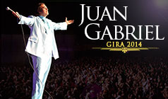 Juan Gabriel tickets at Nokia Theatre L.A. LIVE in Los Angeles