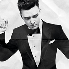 Justin Timberlake tickets at Sprint Center in Kansas City