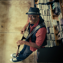 Keb' Mo' tickets at Keswick Theatre in Glenside