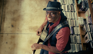 Keb' Mo' tickets at Royal Oak Music Theatre in Royal Oak