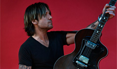 Keith Urban tickets at Washington State Fair in Puyallup in Puyallup