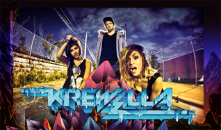 Krewella tickets at Fox Theater Pomona in Pomona