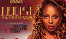 Ledisi tickets at Arvest Bank Theatre at The Midland in Kansas City