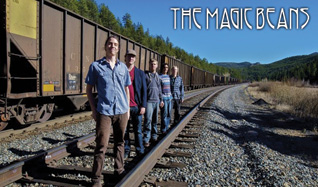 Magic Beans tickets at Bluebird Theater in Denver