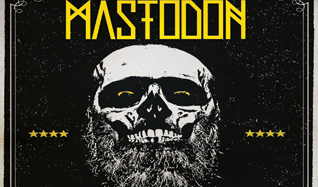 Mastodon tickets at Ogden Theatre in Denver