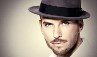 Matt Goss at The Gossy Room at Cleopatra's Barge  ... tickets