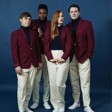 Metronomy tickets at Fonda Theatre in Los Angeles