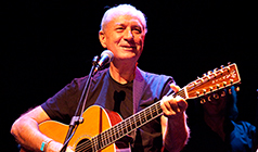Michael Nesmith tickets at The Roxy Theatre in Los Angeles
