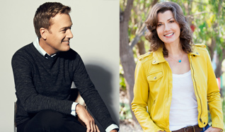 Michael W. Smith & Amy Grant tickets at Washington State Fair in Puyallup in Puyallup