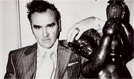 Morrissey tickets at City National Civic in San Jose