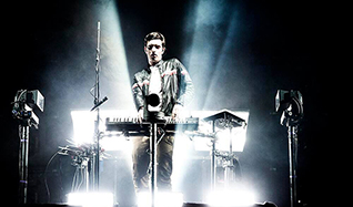 Netsky LIVE tickets at The Mayan in Los Angeles