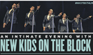 New Kids on the Block tickets at Annexet in Stockholm