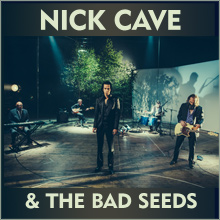 Nick Cave & The Bad Seeds tickets at Arvest Bank Theatre at The Midland in Kansas City