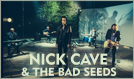 Nick Cave & The Bad Seeds tickets at Paramount Theatre in Seattle tickets at Paramount Theatre in Seattle