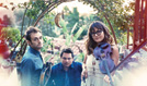 Nickel Creek tickets at The Mountain Winery in Saratoga