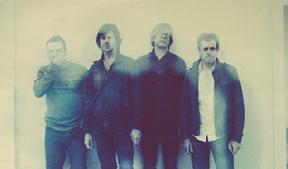 Old 97's tickets at El Rey Theatre in Los Angeles