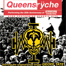 Operation MindCrime: Queensryche tickets at Gothic Theatre in Englewood