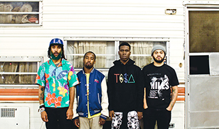 OverDoz. tickets at El Rey Theatre in Los Angeles