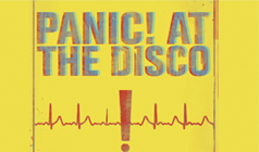 Panic! At the Disco tickets at Pine Belt Arena in Toms River