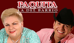 Paquita la del Barrio tickets at Nokia Theatre L.A. LIVE in Los Angeles