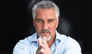 Paul Hollywood tickets at Eventim Apollo in London