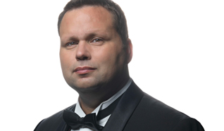 Paul Potts tickets at Keswick Theatre in Glenside