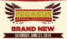 Pegasus Music Festival featuring Brand New tickets at Verizon Theatre at Grand Prairie in Grand Prairie