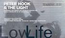 Peter Hook & The Light tickets at Trocadero Theatre in Philadelphia