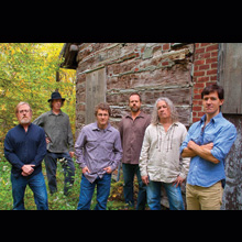 Railroad Earth tickets at Red Rocks Amphitheatre in Morrison