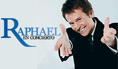 Raphael tickets at Best Buy Theater in New York
