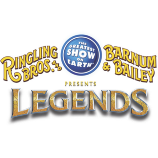 Ringling Bros. and Barnum & Bailey Circus: Built to Amaze