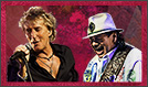 Rod Stewart | Santana tickets at CONSOL Energy Center in Pittsburgh