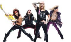 Steel Panther tickets at Showbox SoDo in Seattle tickets at Showbox SoDo in Seattle